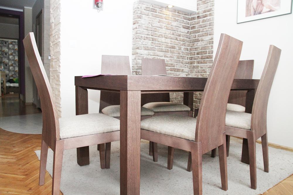 krzesła na zamówienie