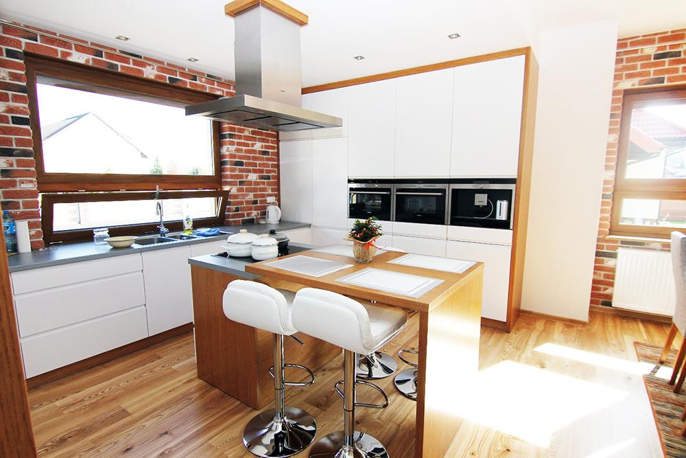 realizacja mebli kuchennych