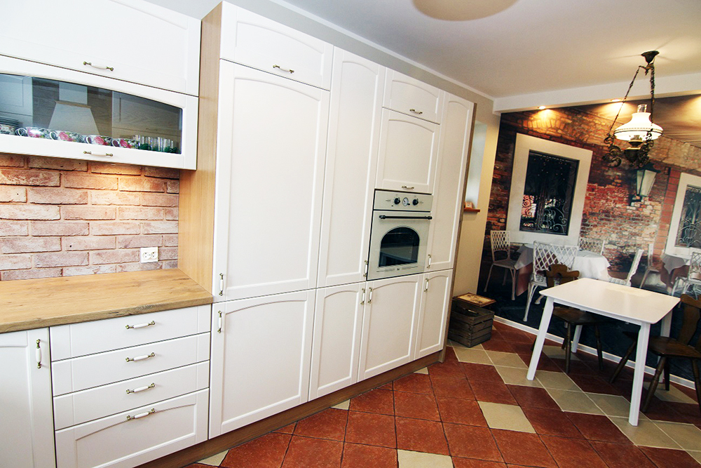 stylowe meble kuchenne