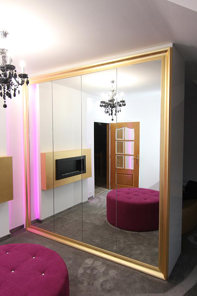ekskluzywne szafy